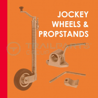 Propstands & Jockey Wheels