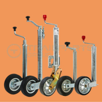 Jockey Wheel Assemblies