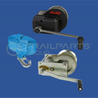 Winches & Spares