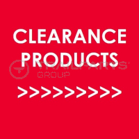 CLEARANCE PRODUCTS