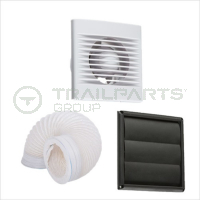 Extractor Fans & Accessories