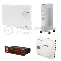 Heaters, Driers & Thermostats