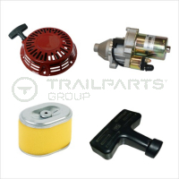 Honda Donkey Engine Parts